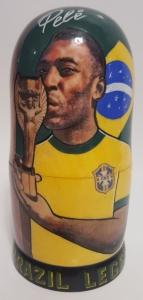 "Легенды ""Бразилии"""