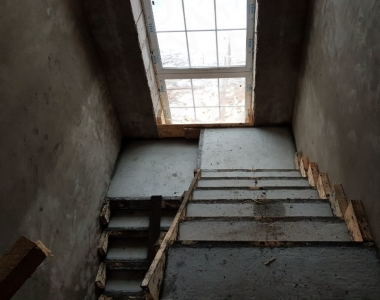 Кирпичный дом 130 м2