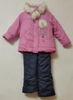Куртка и полукомбинезон зимний Якутка