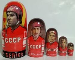 Сборная СССР (1972 г.)