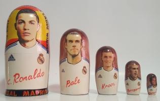 """ФК """"Реал Мадрид"""""""