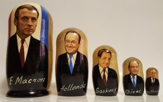 Президенты Франции