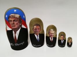 Президенты США
